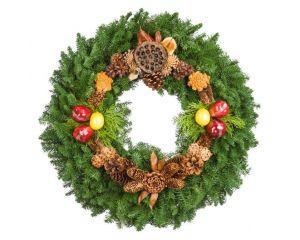 28-inch Wreath (Free Shipping)